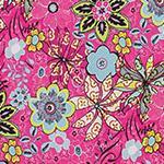 Designer pattern Mantis - Pink