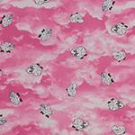 Designer pattern Sheep - Pink