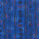 Designer pattern Surf Wax